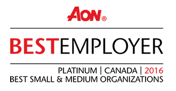 Canada's 50 Best Small and Medium Employers for 2016