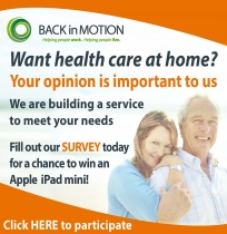 Home Care Survey
